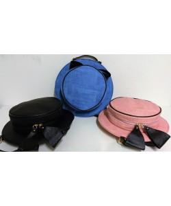 Γυναικεία τσάντα πλάτης/χιαστί Μ-176