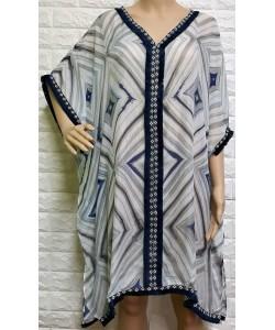 Γυναικεία μπλούζα τoυνίκ LA-249-2