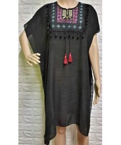 Γυναικεία μπλούζα-φόρεμα LA-208