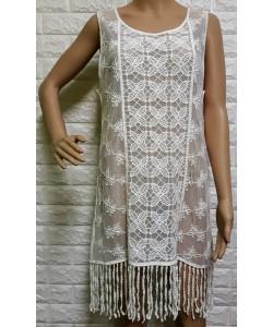 Γυναικεία μπλούζα-φόρεμα LA-238