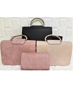 Γυναικεία τσάντα σετ 2 τμχ Μ-353