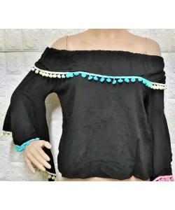 Woman blouse T-2