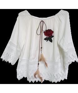 Γυναικεία μπλούζα LA-302