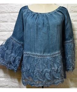 Γυναικεία μπλούζα LA-403