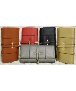 Γυναικείo πορτοφόλι M-587