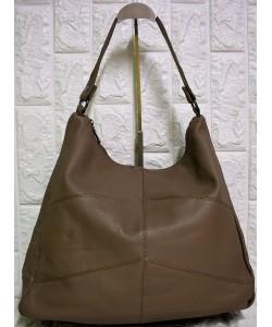 Δερμάτινη γυναικεία τσάντα Μ-615