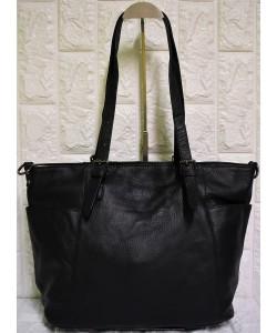 Δερμάτινη γυναικεία τσάντα Μ-616
