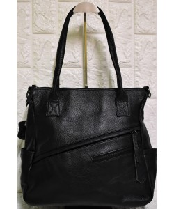 Γυναικεία δερμάτινη τσάντα Μ-619