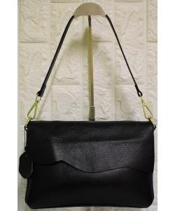 Γυναικεία δερμάτινη τσάντα Μ-623
