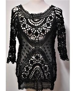 Γυναικεία μπλούζα  LA-417-1