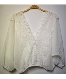 Γυναικεία μπλούζα LA-605