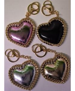 Μπρελόκ καρδιά F0-416