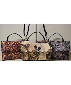 Γυναικεία τσάντα χιαστί Μ-1003