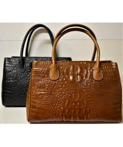 Δερμάτινη γυναικεία τσάντα Μ-1073