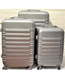 Βαλίτσες σετ 3τεμάχια - κωδ. 8021